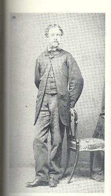 Adolphus von Holst