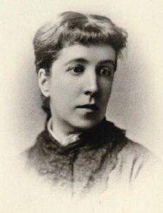 Clara Cox Lediard
