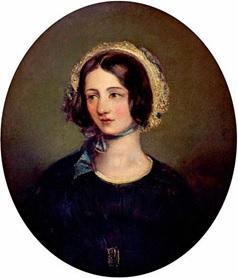 Constantia von Holst