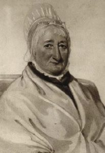Henrietta Ambrose