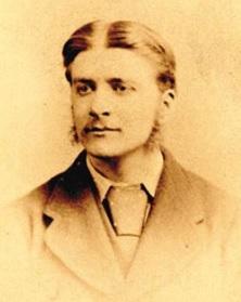 Henry Lediard