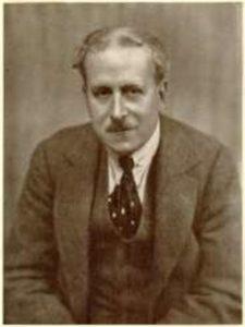 Claude Goodman Johnson