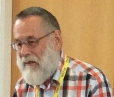 Paul Treble