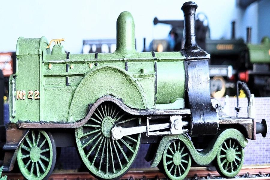 Steam Train Day