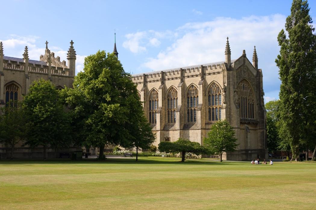 Cheltenham College Chapel