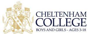 Cheltenham College Logo
